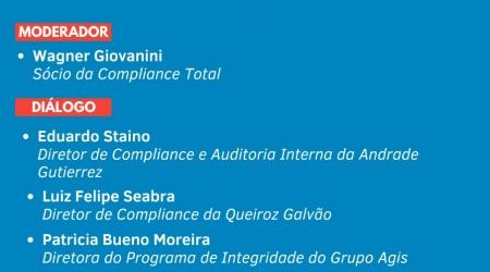 """Conselho de ética do Sinicon promove live: """"O que mudou na vida do compliance officer e o que permanecerá"""""""