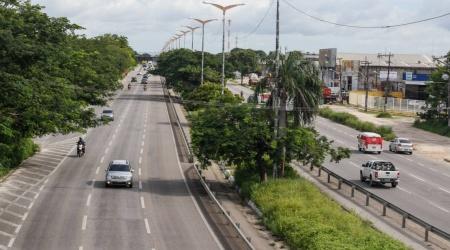 Governo quer conceder BR-116 no Ceará à iniciativa privada em 2022