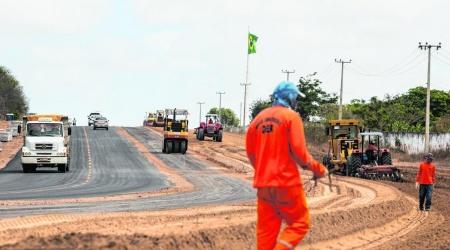 Setor produtivo quer mais obras e apoio tributário em pacote de estímulo prometido pelo Governo