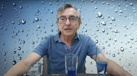 """ÁGUA – Conheça a diferença de água alcalina e água ácida"" part 2"