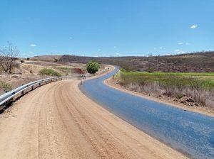 Camilo anuncia conclusão de obras em estradas do Ceará; 2 mil km serão recuperados